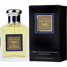 Aramis 900 By Aramis Eau De Cologne Spray 3.4 Oz (New Packing) - $36.00