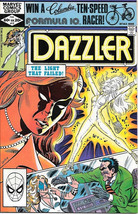 Dazzler Comic Book #12, Marvel 1982 New Unread Near Mint - $4.50