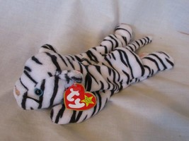 Ty Beanie Baby Blizzard 5th Generation PVC Filled NEW - $6.92