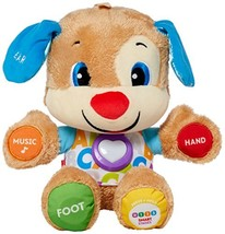 Fisher-Price Laugh & Learn Smart Stages Puppy - $15.32