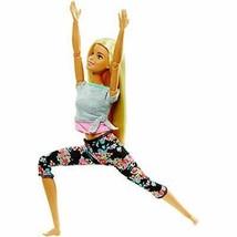 Barbie cute pose! Blonde FTG81 - $75.32