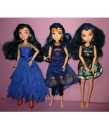 Disney Descendants 2 Evie Isle of the Lost Genie Dress Articulated Doll ... - $50.00