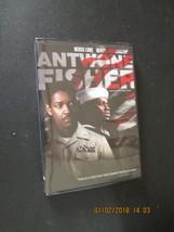 Antwone Fisher dvd Denzel Washington  - $6.09