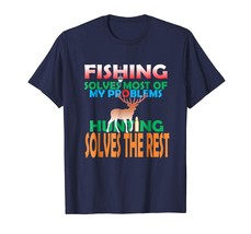 Brother Shirts - Fishing & Hunting Shirt Gifts for Hunters Who Love To Hunt  - $19.95+
