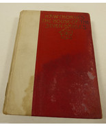 Antique 1893  Hawthorne's House of Seven Gables Book - $30.00