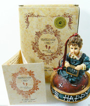 "Boyds Yesterdays' Child ""Michelle ... Reading is fun"" #25855 Figurine or... - $29.00"