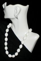 Trifari Single Strand Necklace - $17.95