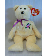 TY Beanie Baby MOTHER Bear 10 yrs 2002 mint  NWT Retired $0 shipping - $30.00