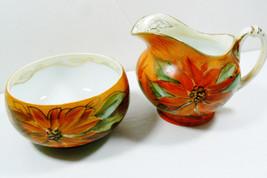 Vintage HEINRICH H & C Bavaria Hand Painted sig... - $142.00
