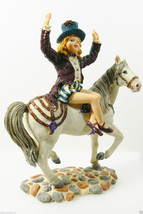 "Boyds Yesterdays' Child ""Claire Marie on Starr...Circus Dream"" #3569 Fig... - $35.00"
