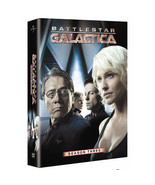Battlestar Galactica - Season 3 DVD, 2008, 6-Disc Box Set Edward James O... - $23.74