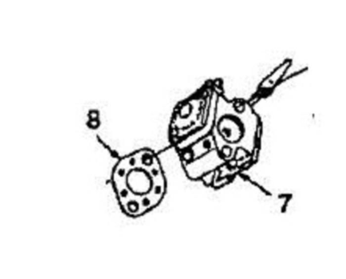 Primary image for CARBURETOR HOMELITE CHAINSAW A01373 FITS MODELS LISTED