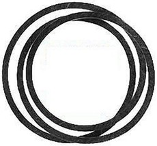 "Belt 1/2"" x 39"" Fits many brands of equipment see list - $22.99"