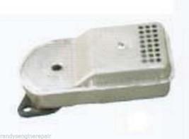 REPL 32401 TECUMSEH 4 thru 7 HP snowthrowers R2282 MUFFLER H70 HH60 HH70... - $22.99
