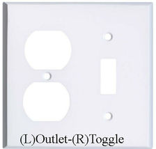 American Water Spaniel Dog Light Switch Power Duplex Outlet Wall Plate Cover image 13