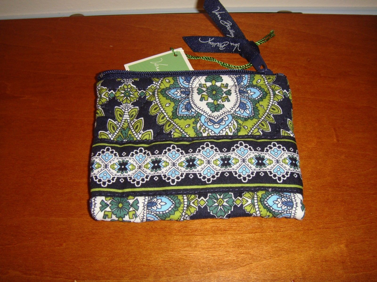 Primary image for Vera Bradley Cambridge Coin Purse