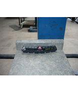 2006 MERCEDES S-CLASS EMERGENCY LIGHT- BLIND SWITCH  2208217758 - $35.00