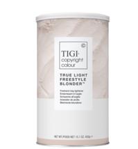 TIGI True Light Freestyle Blonder, 15oz