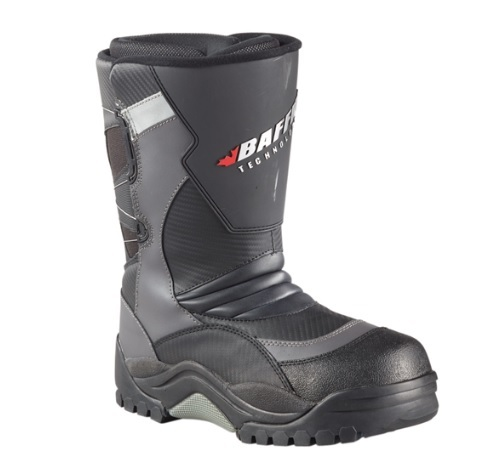 Primary image for Baffin Pivot Winter Boots - Mens Color Black/Charcoal