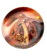 Holland Studio Craft Crown Staffordshire Enchantica Autumn Snarlgard LE ... - $44.59