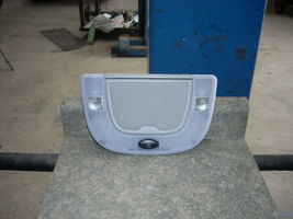 2006 MERCEDES S-CLASS LEFT REAR DOME LIGHT  - $45.00
