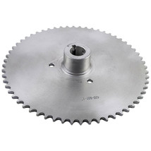 """1"""" Bore Go Kart Live Axle Sprocket 60 Teeth for 40 41 420 Roller Chain - $60.89"""