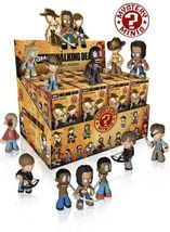 Walking Dead Series 2 PDQ Mystery Minis Trading Figure (1 Random Blind B... - $13.99