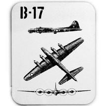 B-17 WWII PLANE - MOUSE MAT/PAD AMAZING DESIGN - $13.69