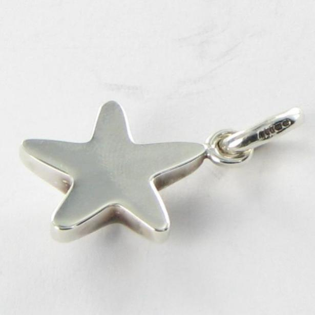 Links of London 5030.0264 Charm Starfish Sterling Silver NEW $80