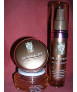 Dr Robert Rey Sensual Solutions All Day Long + All Night Long Moisturizer Set