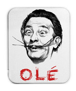 SALVADOR DALI` - MOUSE MAT/PAD AMAZING DESIGN - $11.59