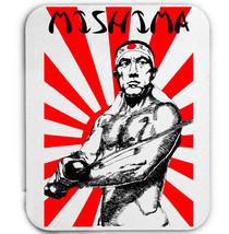 Mishima Japanese Writer   Mouse Mat/Pad Amazing Design - $13.87