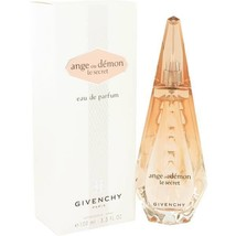 Givenchy Ange ou Demon Le Secret 3.3 / 3.4 oz 100ml Spray EDP Women New ... - $59.50