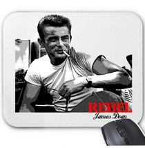 James Dean American Actor Legend   Mouse Mat/Pad Amazing Design - $11.99