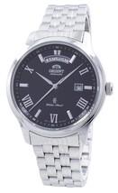 Orient Contemporary Automatic Japan Made Ev0p002b Men's Watch - $270.00