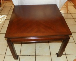 Thomasville End Table 4 Listings