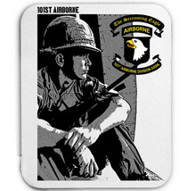 101st Airborne Division Usa   Mouse Mat/Pad Amazing Design - $12.22