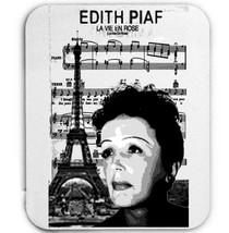 Edith Piaf Lavie En Rose   Mouse Mat/Pad Amazing Design - $13.58