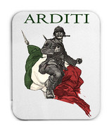 ARDITI DEL POPOLO ITALY WWII - MOUSE MAT/PAD AMAZING DESIGN - $13.87
