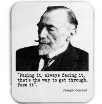 Joseph Conrad   Mouse Mat/Pad Amazing Design - $11.99