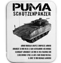 PUMA SCHUTZENPANZER - MOUSE MAT/PAD AMAZING DESIGN - $13.87