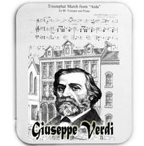 Giuseppe Verdi   Mouse Mat/Pad Amazing Design - $11.93