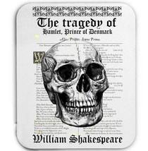 Hamlet William Shakespeare   Mouse Mat/Pad Amazing Design - $13.94