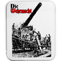 Wehrmacht Germany Wwii   Mouse Mat/Pad Amazing Design - $13.70