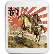 SAMURAI JAPAN WARRIOR - MOUSE MAT/PAD AMAZING DESIGN - $13.87