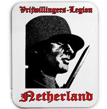 Wrijwillingers Legion Netherland   Mouse Mat/Pad Amazing Design - $12.36