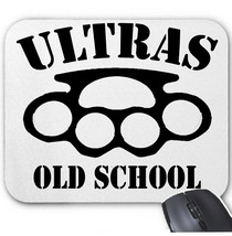ULTRAS OLD SCHOOL - MOUSE MAT/PAD AMAZING DESIGN - $13.82