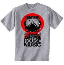 House Community    New Amazing Graphic Grey Tshirt  S M L Xl Xxl - $24.17