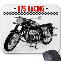 German Motorcycle 75 R Racing   Mouse Mat/Pad Amazing Design - $13.94