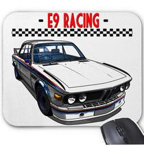 GERMAN CAR E9 RACING - MOUSE MAT/PAD AMAZING DESIGN - $12.26